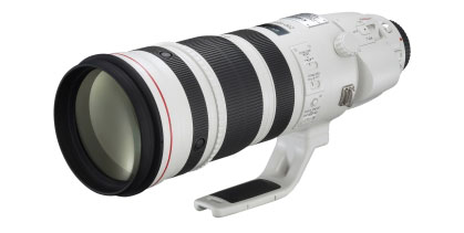 Canon-EF 200-400mm-L-IS-USM